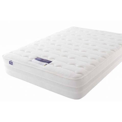 Silentnight London 2000 Pocket Memory Mattress