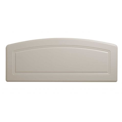 Stuart Jones Belmont White Headboard