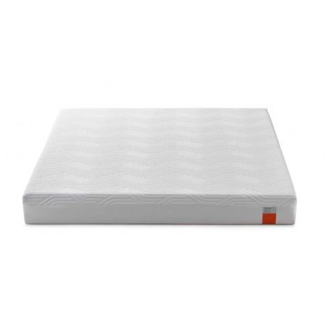 Tempur Contour Supreme Mattress London Branch: Standard Double - 135x190cm