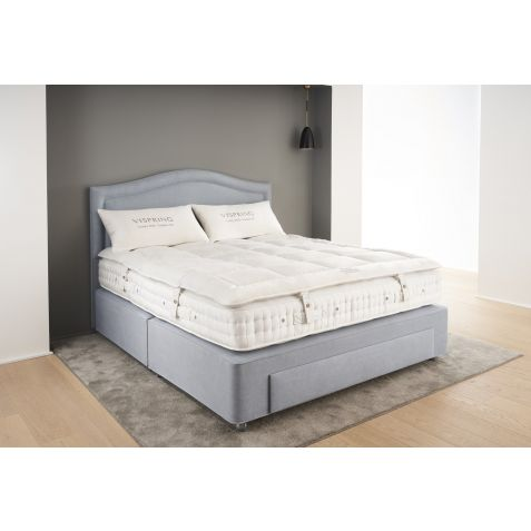 Vispring Pillow Top Mattress Topper