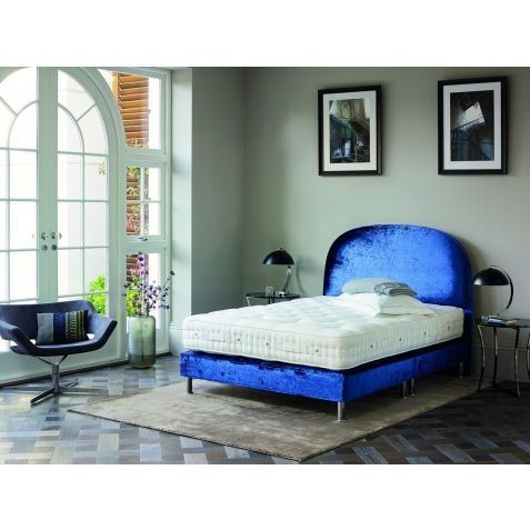 Vispring Dartington Mattress Maidenhead Branch: Standard Kingsize - 150x200cm