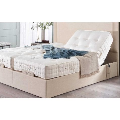 Vispring Recliner Superb Mattress
