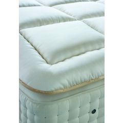 Vispring Heaven Luxury Supreme Mattress Topper
