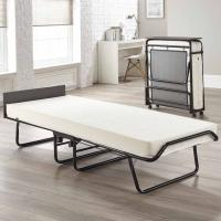 JayBe Visitor Contract Folding Bed: Folding Bed Single - 76x190cm
