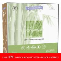 Protect A Bed Bamboo Mattress Protector