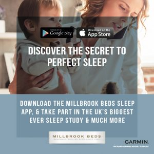 milbrook beds and garmin